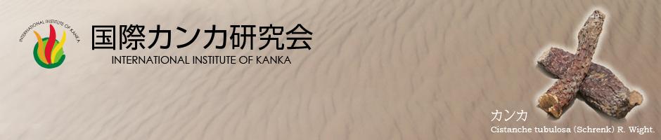 国際カンカ研究会 International Institute of Kanka