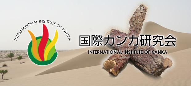 国際カンカ研究会